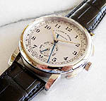 A.ランゲ&ゾーネ1815カレンダーウィーク Andreas Huber Munchen 150th 記念特別限定50本 245.025 A. LANGE & SOHNE 1815 Kalenderwoche Andreas Huber Munchen 150 Jahre (1856~2006) 50 EX