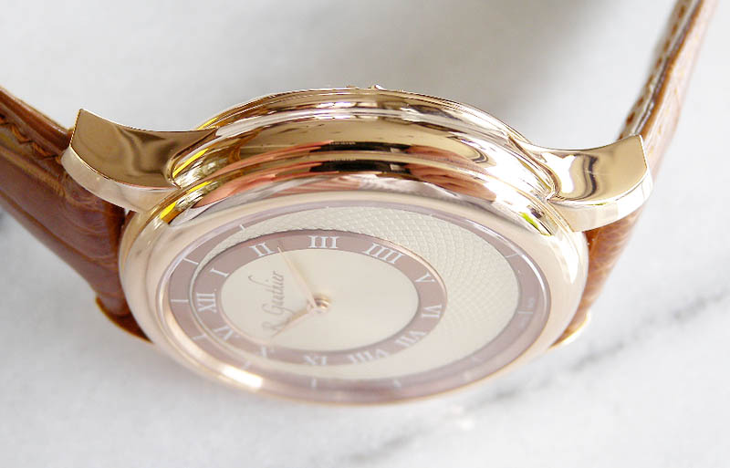 ロメイン ゴーティエ Romain Gauthier